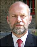 Ambassador Carlo Krieger