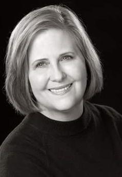 Patricia Lutz, Executive Director LACS