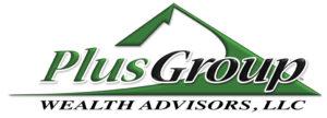 Plus Group Wealth Advisors Logo