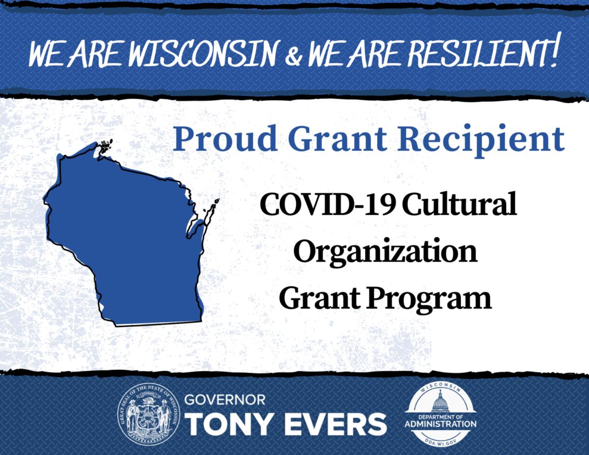 LACS Receives more than $36,000 in COVID-19 Cultural Organizations Grant Program