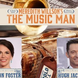 Music Man promotional image for auction.