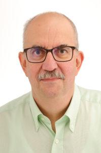Portrait of Jean Ensch