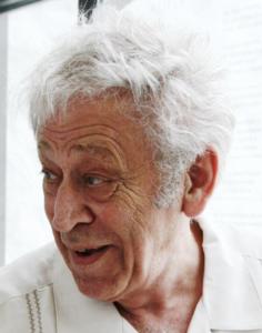 Portrait of Georges Calteux
